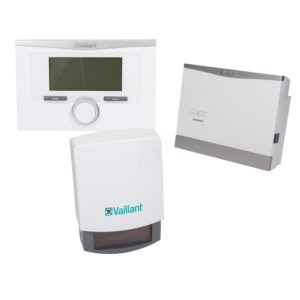Vaillant Weather Compensator